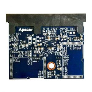 اس اس دی اپیسر T300BA 64GB