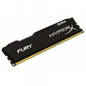 رم کینگستون مدل HyperX Fury 4GB