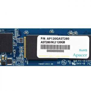 اس اس دی اپیسر AST280 120GB