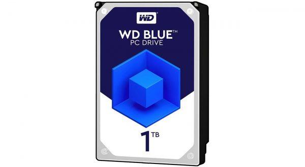 هارد وسترن Blue WD10EZEX ظرفیت1