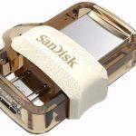 فلش سن دیسک مدل Ultra 64GB