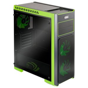 کیس گرین مدل Z3 Crystal