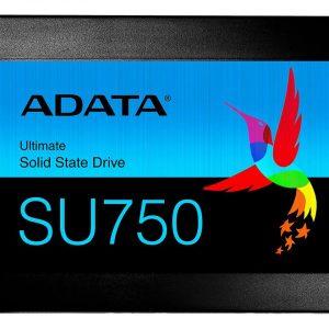 اس اس دی ای دیتا SU750 256GB