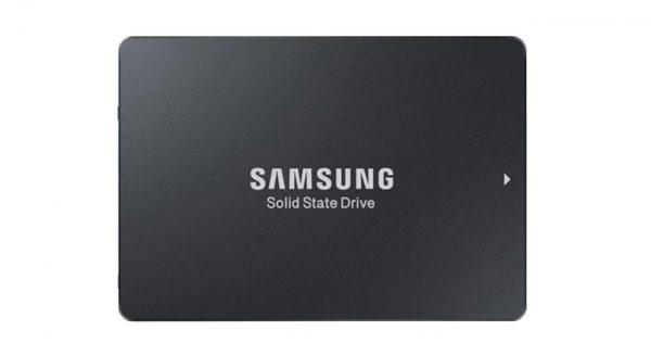 اس اس دی سامسونگ SM863 120GB