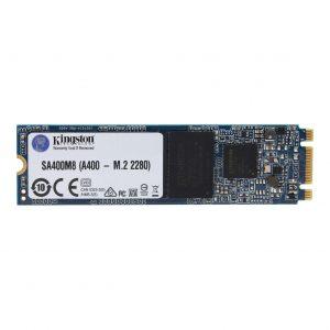 اس اس دی کینگستون SA400M8 120GB