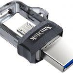 فلش سن دیسک مدل Ultra 16GB