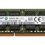 رم لپ تاپ سامسونگ مدل DDR3L 1600MHz 8GB