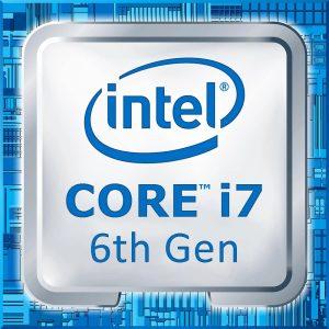 سی پی یو Core i7-6700