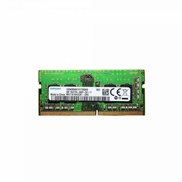 رم لپتاپ سامسونگ مدل PC4 8GB