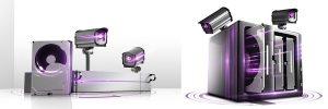 هارد وسترن Purple WD80PURZ ظرفیت 8 ترابایت