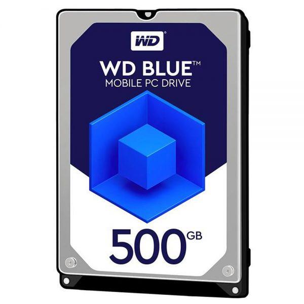 هارد اینترنال وسترن دیجیتال Blue 500GB