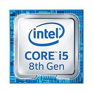 سی پی یو i5-8600K
