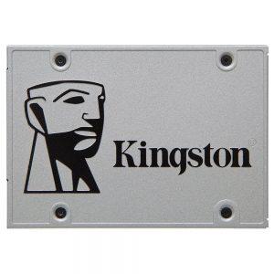 SSD کینگستون UV400 ظرفیت 240