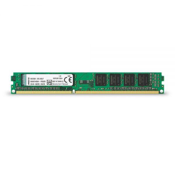 رم کینگستون مدل ValueRAM 4GB