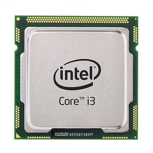 سی پی یو Core i3-4160