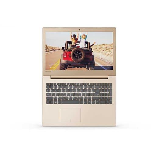 لپ تاپ لنوو مدل Ideapad 520 - F