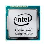 سی پی یو Core i3-9100F