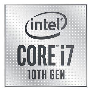 Comet Lake Core i7-10700k_سپنتادیجیتال