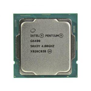 سی پی یو G6400