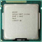 سی پی یو Core i5-2500