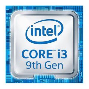 سی پی یو Core i3-9100