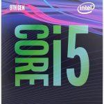 سی پی یو Core i5-9600