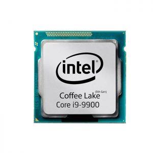 سی پی یو core i9-9900