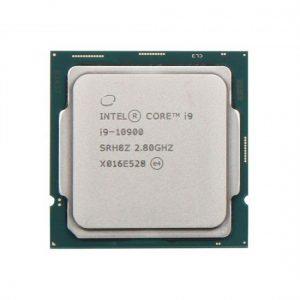 سی پی یو Core i9-10900