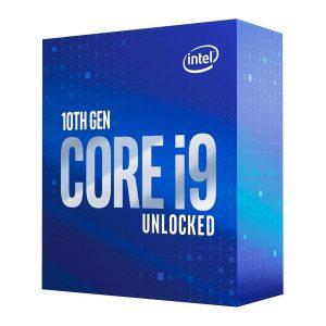 سی پی یو CORE i9-10850K