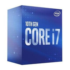 سی پی یو Core i7-10700