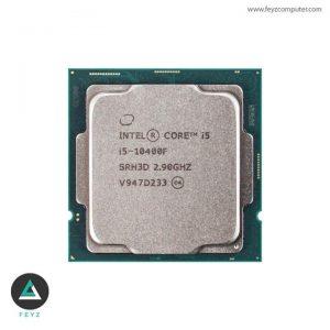 سی پی یو Core i5-10400F