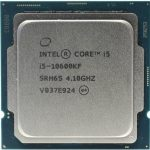 سی پی یو Core i5-10600KF