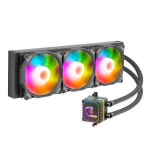 فن cpu گرین مدل 360 RGB