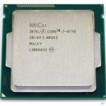سی پی یو Core i7-4770