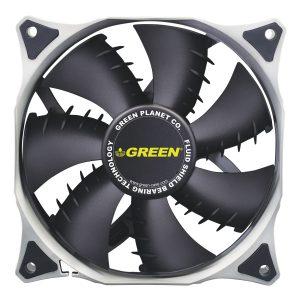 فن کیس گرین مدل 120-HAF