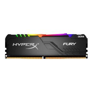 رم کینگستون تک کاناله HyperX FURY 16GB