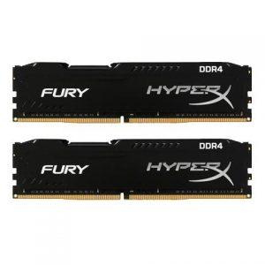رم کینگستون HyperX FURY DDR4 16GB